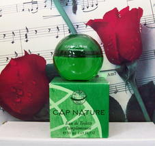 Cap Nature Pamplemousse EDT Spray 1.69 Oz. By Yves Rocher. NIB - $99.99