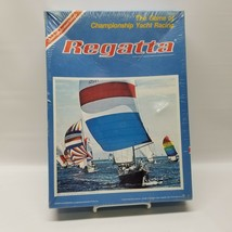 Avalon Hill Regatta Game of Championship Yacht Racing 1979 SEALED - $46.65