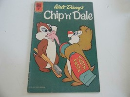 Walt Disney's Chip 'n' Dale #29 Dell 1961 Comic Book - $6.89
