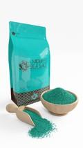 Eucalyptus Foaming Sea Bath Salt Soak - Fine Grain - $12.53 - $28.21