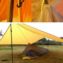 Outdoor Tent Ultralight 1-2 Person Mesh Body Inner Tent Vents Mosquito N... - $32.88