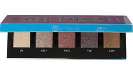 L.O.V Highlighter & Eyeshadow Palette - NEW - $25.44