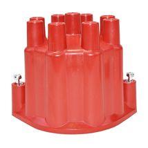 8-Cylinder Female Pro Series Distributor Cap & Rotor Kit (Red) image 8