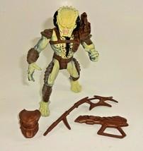 Kenner 1994 Alien vs Predator AVP Predator Renegade Loose Figure w/ Acce... - $16.04