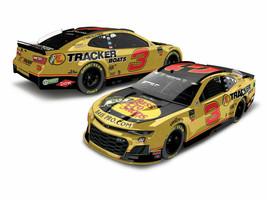 Austin Dillon 2019 #3 Bass Pro Shops Gold ZL1 Camaro 1:64 ARC - NASCAR - $7.91