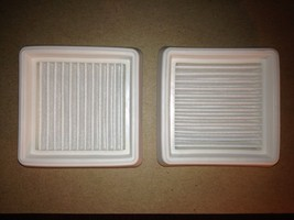 A226002030 (2 PACK) Genuine Echo Air filters for SRM-2620 Pro Extreme - $22.89