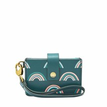 Fossil Women'S Mini Tab Wristlet Wallet - $50.48+