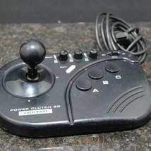 Asciiware Power Clutch SG 5700 Controller Sega Genesis System Console Jo... - $26.19