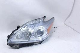 Headlight Lamp Assembly Toyota Prius 2010 10 2011 11 Left 998976 - $247.49