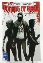Coming of Rage #1 Variant Cover Bloody White limited to 100 Wes Craven N... - $72.37