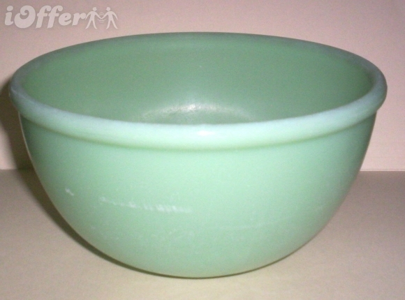 Fire King Primary Colors Mixing Bowls Set3 Beaded Rim Yellow Blue Green