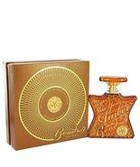 New York Amber Oud Perfume By BOND NO. 9 3.4 oz Eau De Parfum Spray FOR ... - $249.53
