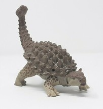 Jurassic World Ankylosaurus Bashers & Biters Bashing Attack Hasbro 2015 ... - $12.38
