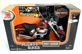 Harley Davidson Miighty Bike Official Licensed Product 0502111031993 - $23.36
