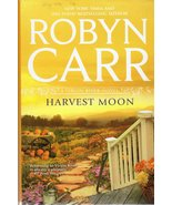 Harvest Moon (Large Print Edition) [Hardcover] [Jan 01, 2011] Robyn Carr - $34.80