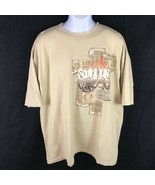 Southpole Mens T-shirt XL - $14.84
