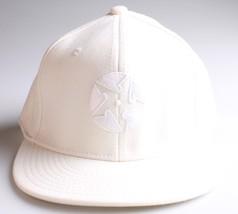 UGP Under Ground Products Black or White Ninja Shuriken FlexFit Baseball Hat NWT image 2