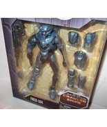 ✰ Halo Spartan FRED-104 Mattel Build a Figure Series 1 Alpha Crawler SEALED - $29.99