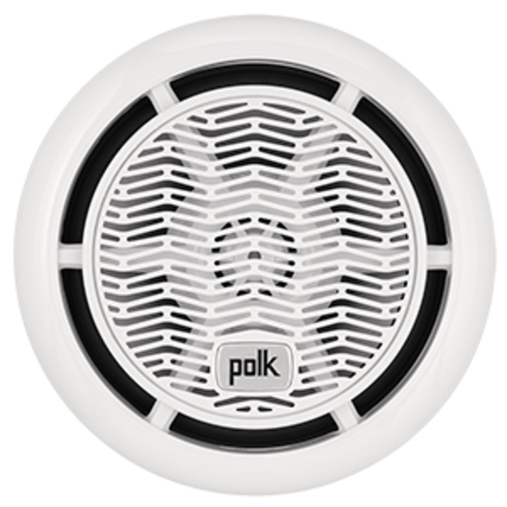 Primary image for Polk Ultramarine 8.8 Coaxial Speakers - White