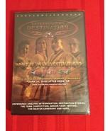 Songahm 2010 World Championships Opening Ceremonies Taekwondo DVD - $20.00