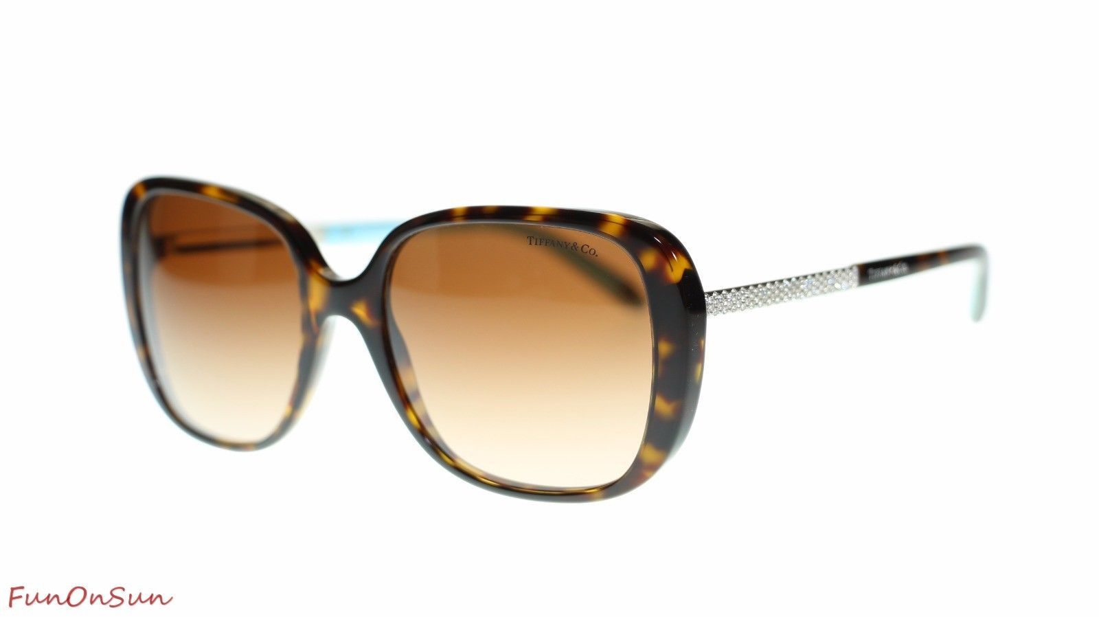fa84149ca9 TIFFANY   CO Square Women Sunglasses TF4137B and similar items. S l1600