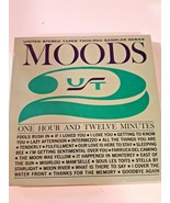 Moods Joyful Harmonies sampler Reel-to-Reel 7-1/2  stereo various artist... - $16.82