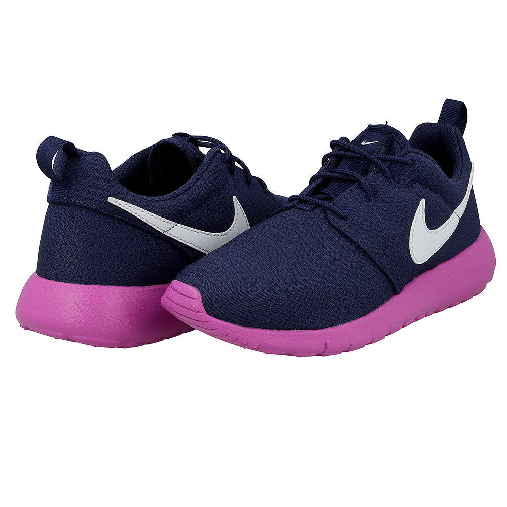 b8ef43781752 Nike Roshe One (GS) 599729 407 size 4Y-6Y and 50 similar items. 57
