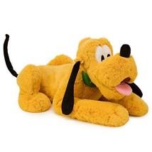 Disney Pluto Plush Toy, 16 inch - $40.85