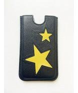 Dolce & Gabbana Smart Phone 4G Case Black 5'' - $58.79