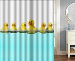 C dog shower curtain penguin bathroom decor waterproof animal cortina de bano with thumb155 crop