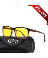 CGID CY12 Blue Light Blocking Glasses, Anti Glare Fatigue Blocking Head... - $47.40