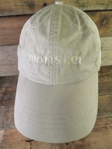 Monster Jobs Adjustable Adult Hat Cap - $8.90