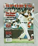 Sports Market Report Magazine August 2006 Barry Bonds PSA Price Guide - $7.91