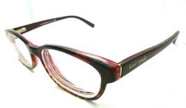 Kate Spade BLAKELY 0JME Havana/Pink 50-17-135 Womens Eyeglasses Frames - $37.49
