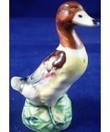 Ceramic Single Duck Salt or Pepper Shaker Made in Japan - $9.90