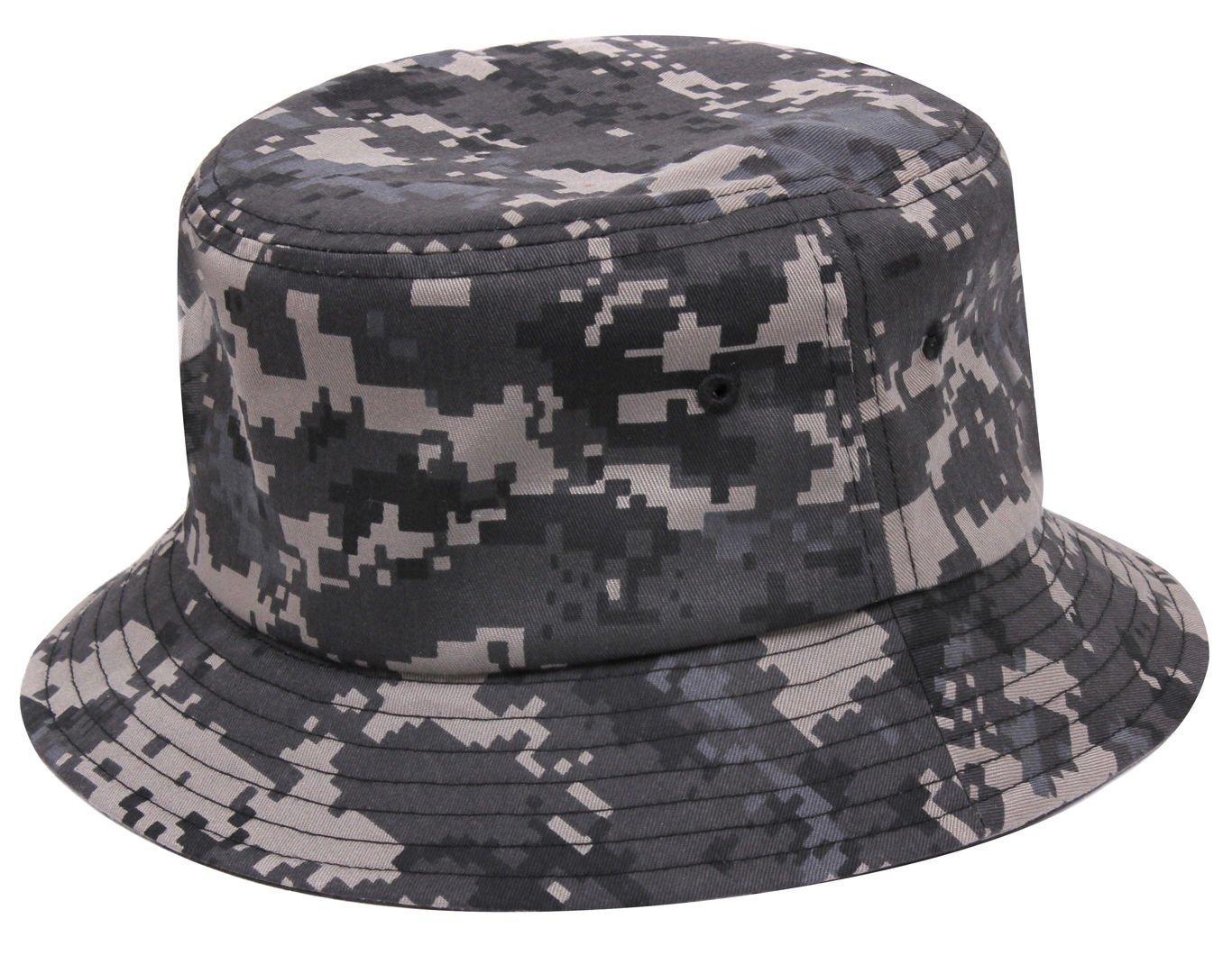 Navy Highlander Premium Sun Hat