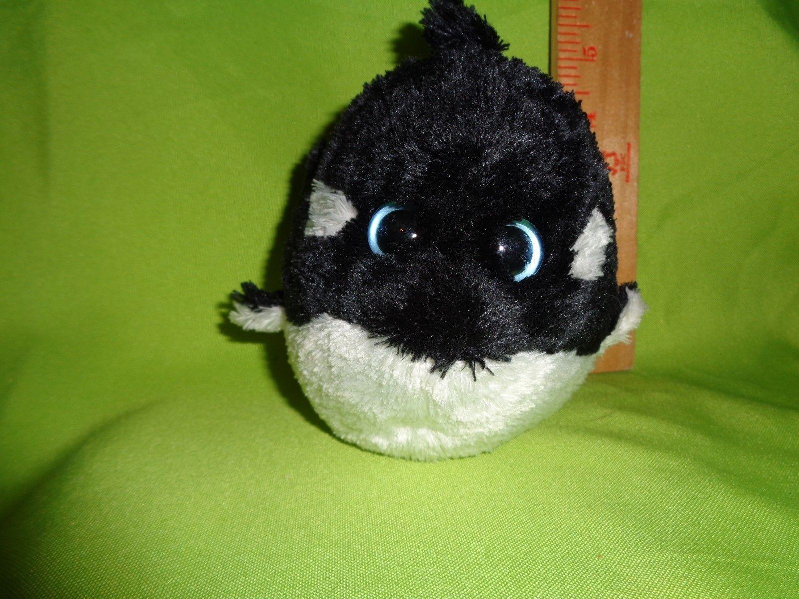 TY Beanie Boo Splash The Whale Plush Stuffed and 18 similar items. S l1600 5905369c30c8