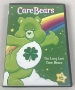 Care Bears The Long Lost Care Bears DVD Nelvana #117 RARE OOP Very Clean... - $44.44