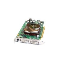 256MB Dell Quadro FX3450 DDR3 Dual DVI PCI-Express OEM T9099 Graphics Card - $35.80