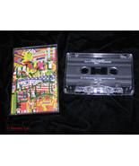 Happy Mondays Pills & Thrills & Bellyaches Audio Cassette - $14.99