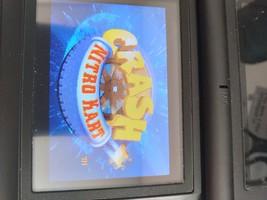 Nintendo Game Boy Advance GBA Crash: Nitro Kart image 1