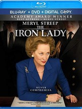 Iron Lady (Blu-ray)