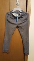 Nike Kids Youth Sweat Pants with Pockets Gray Size Medium - $8.56