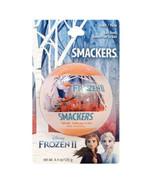 Disney Frozen 2 Smackers Olaf Peach Bath Bomb Lot Of 2 - $12.19