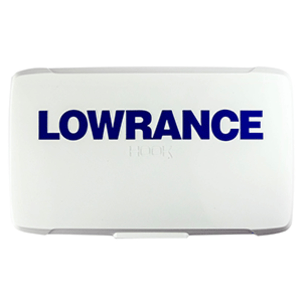 "Primary image for Lowrance Sun Cover f/HOOK and sup2; 9"" Series"
