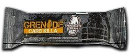 Grenade Carb Killa Protein Bar, Great Tasting High Protein and Low Carb ... - $34.99