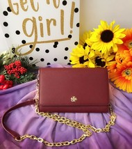 *New Arrival* Tory Burch Emerson Chain Wallet Crossbody Bag *FREE SHIPPING* - $198.00