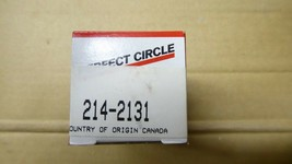 (7) Perfect Circle Engine Bearings 214-2131 New image 1