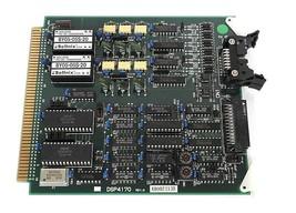 MTT DSP4170 REV. B BOARD KD0023130, BELLNIX BY05-05S-20 CONVERTERS