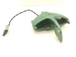 Vtg 90s Hallmark Keepsake Star Trek  Romulan Warbird Christmas Ornament ... - $32.45